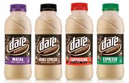 Dare Flavoured Milk