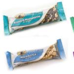 Future Bake Nut Bars