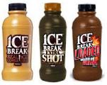 IceBreak Flavoured Milk