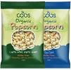 MHV cobs popcorn organic range