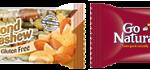 MHV Go Natural Almond Bar