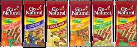 MHV Go Natural Meal Bar