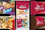 MHV Go Natural Snack Bar