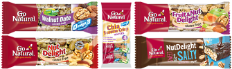 MHV Go Natural Snack Bar