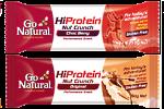 MHV Go Natural Protein Bar