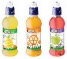 MHV Goulburn Valley Fruity Drink