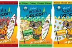MHV Koala Popcorn