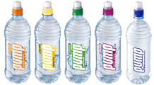 MHV Pump Water