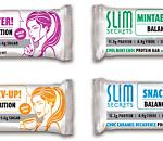 MHV Slim Secrets Balanced Nutrition Bars