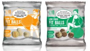 MHV Slim Secrets Low Carb Fit Balls