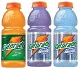 MHV Sports Drink Gatorade