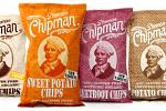 MHV Thomas Chipman Chips