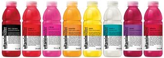 MHV Vitamin Water