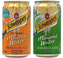 Schweppes Flavoured Mineral Water